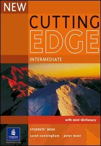 Cutting edge. Intermediate. Workbook. Con CD Audio. Per le Scuole superiori
