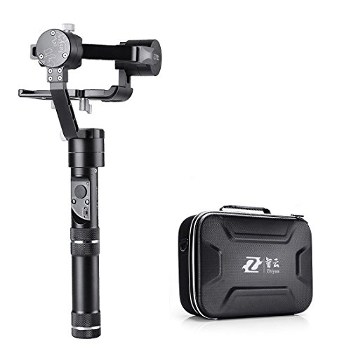 Zhiyun 3 Axis Brushless Palmare Stabilizzatore