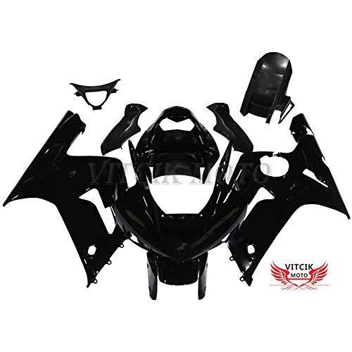 CNC regolabile moto leve freno frizione per Kawasaki ZX6R//636/zx-6r 2000 2001 2002 2003 2004 TITANIUM/&GREEN
