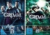 Grimm Staffel 1+2 (12 DVDs)