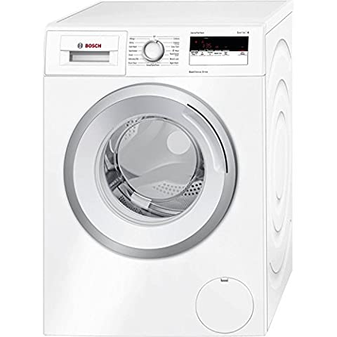 Bosch WAN28100GB Serie 4 7kg 1400rpm A+++ Freestanding Washing Machine - White