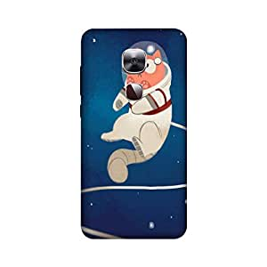 LeEco Le Max 2 Funny Dog Cases and Covers by Abaci