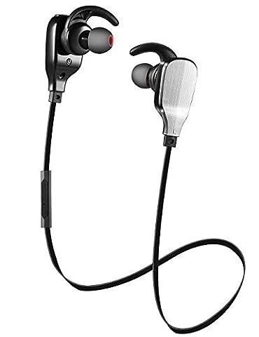 Casque Bluetooth, shareconn Sport sans fil Bluetooth