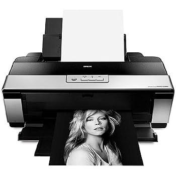 Epson Stylus Photo R2880 A3 Photo Printer