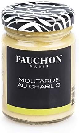 Fauchon - Moutarde au Chablis