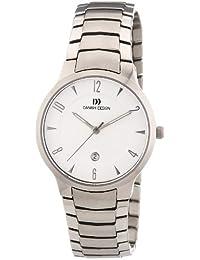 Danish Design Damen-Armbanduhr XS Analog Quarz Titan 3326579
