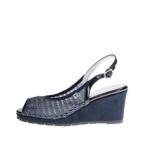 Cinzia Soft 511041CS Sandalo Donna Blu