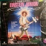 Einstein Junior - Die unglaubliche Geschichte des verrücktesten Genies aller Zeiten