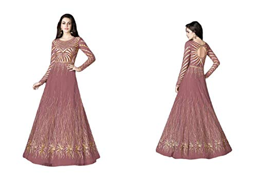 UddanCreation Designer Salwar Kameez Suit Indian Pakistani Bollywood Dress Anarkali Kameez Designer Bollywood Saris