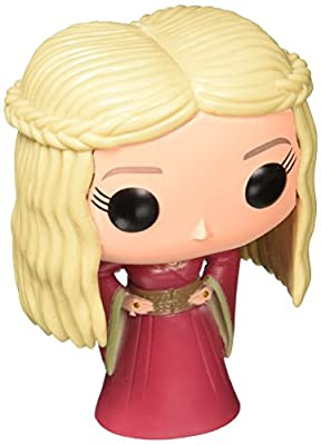 Game of Thrones Pop! Vinyl - Cersei Lannister #11