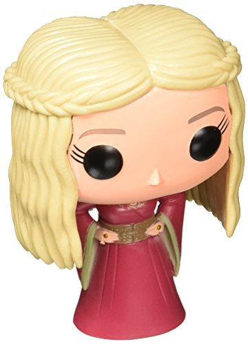 Funko - POP GOT - Cersei Lannister
