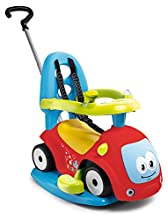 Smoby Primi Passi Maestro Balade Magic Eyes Boy 6 mesi 7600720302