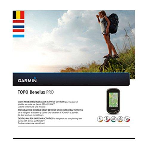 Garmin Karte Topo Benelux Pro, AUF MIKRO SD 2016 Garmin Us Topo Microsd