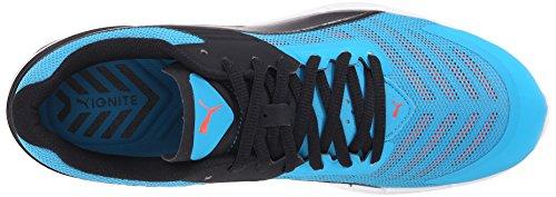 Puma Ignite V2 Running Shoe Atomic Blue/Aged Silver
