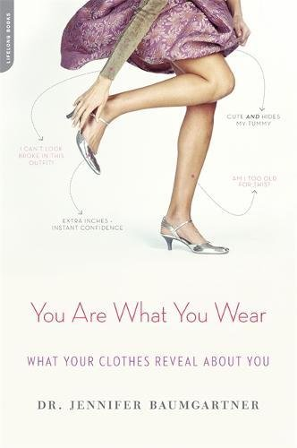 You Are What You Wear: What Your Clothes Reveal Ab..