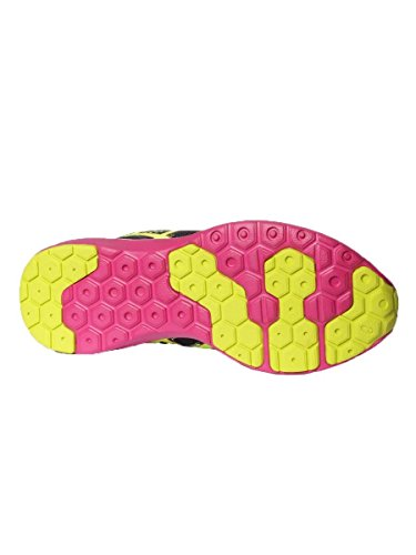 Asics gel LIGHTPLAY 3 GS - C629N 9007 scarpe da corsa Bambino - Boy's running shoes - Novità 2016 Multicolore