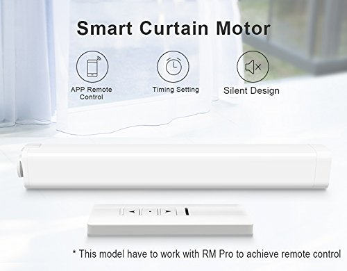 check MRP of automatic curtains for home Global Tech