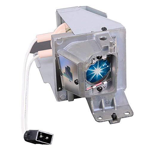 Molgoc Bl-fu195C SP. 71p01gc01Bl-fu195b de Remplacement pour vidéoprojecteur Ampoule Lampe avec boîtier Compatible pour Optoma Hd27Ts342X341Dx349Hd142X Ds347DS348Dw315H183X S321W330W331