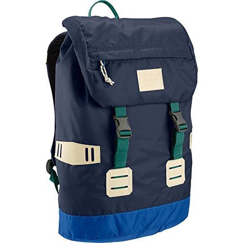 Burton Damen Tinder Daypack, mood indigo flt satn, 32 x 16 x 52 cm, 25 Liter (Sonnenbrille Burton)