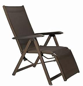kettler 0301216 2010 sevilla relaxsessel. Black Bedroom Furniture Sets. Home Design Ideas