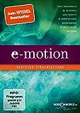 E-Motion (Deutsche Sprachfassung)