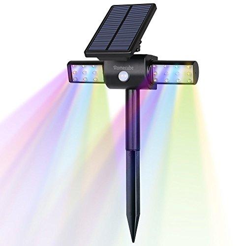 lampes-solaires-de-jardin-homecube-paysage-eclairage-exterieur-avec-rotatif-dual-head-24-led-lumiere