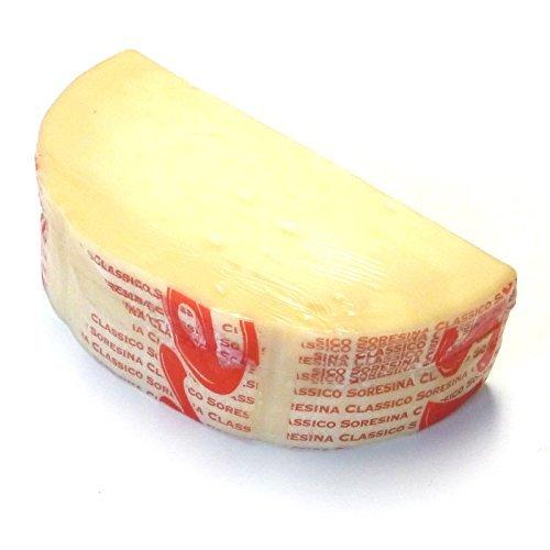 Provolone 800g Pikanter Pasta Filata Käse aus Italien