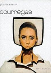Courrèges : Edition en langue anglaise