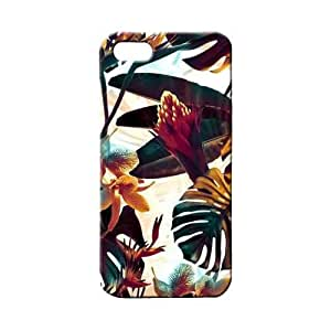 G-STAR Designer 3D Printed Back case cover for Apple Iphone 5 / 5S / SE - G1065