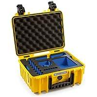 B&W outdoor.cases Typ 3000 mit GoPro Fusion Inlay - Das Original