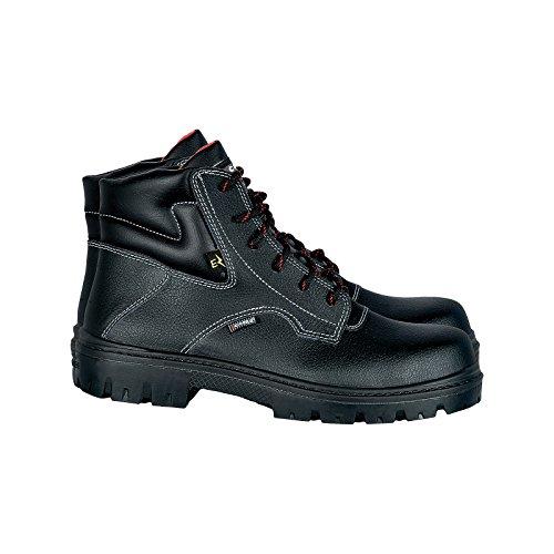 """Cofra 26400–003.w43Größe 43Sicherheit Schuhe """"E bis–Schwarz"""