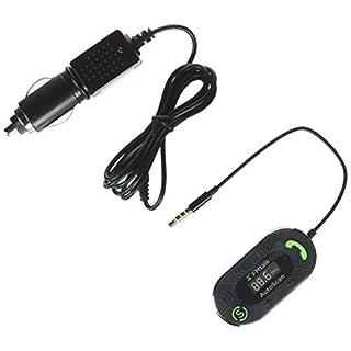 AXXESS Mobilität axm-dc5Wireless 3,5mm FM Modulator