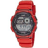 Casio Sport Digital Display Watch For Men AE-1000W-4AV