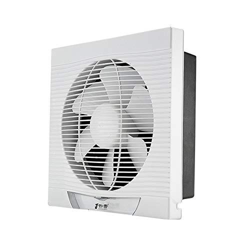 Ventilador de ventilación empotrable, extractor de baño de cocina potente extractor de...