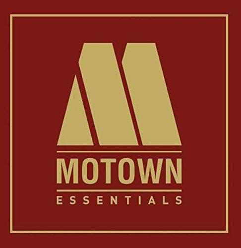 Motown Essentials