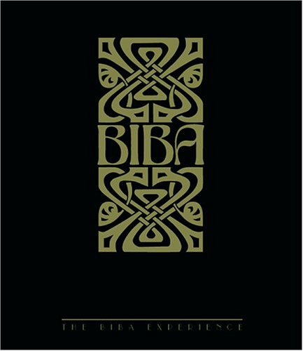 Biba: The Biba Experience; Based on the PARI ()