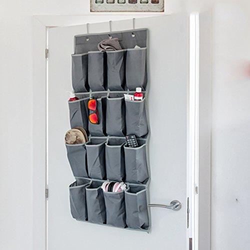 Armario organizador tela organizar objetos en tu habitación puerta o en tu tienda de campaña. Guarda y organiza juguetes,llaves,mandos de televisión,zapatillas pequeñas,gafas de sol,maquillaje