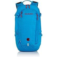 Mammut rodmann mochila de litio velocidad, color Azul - azul, tamaño 50 x 25 x 15 cm, 15 Liter, volumen liters|15.0