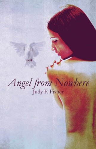 Angel from Nowhere Cover Image