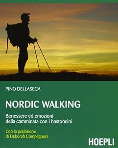 I 10 migliori libri sul nordic walking su Amazon