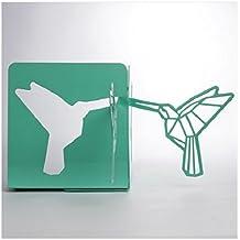 Origami Birds Reggilibri fermalibri–Amazing Home Decor