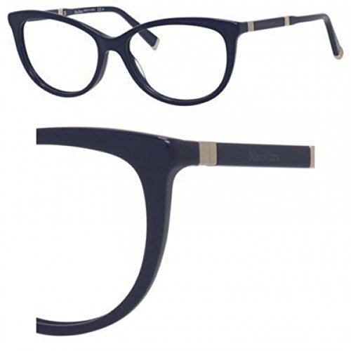max-mara-mm-1275-cat-eye-acetato-donna-blue-golduus-53-16-140