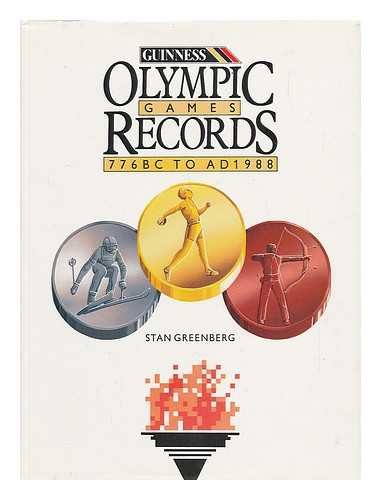 Olympic Games: The Records