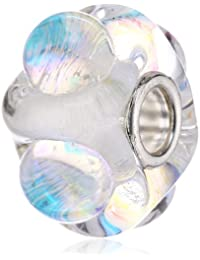 Trollbeads 62014 - Bead da donna, argento sterling 925