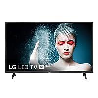 LG 43LM6300PLA LG Smart Televizyon, 43 inç