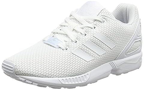 Adidas Torsion Zx Flux W - Adidas Zx Flux, Sneakers Basses mixte enfant,