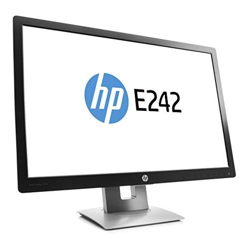 Cheap HP EliteDisplay 24-Inch E242 IPS 1920 x 1200 LED Monitor – Black Discount