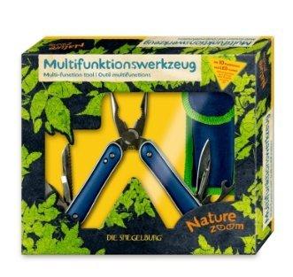 Preisvergleich Produktbild Spiegelburg 10950 Multifunktionswerkzeug Nature Zoom