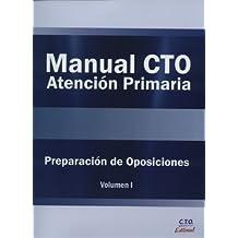 Manual CTO, atención primaria