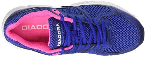 Diadora Herren Shape 8 Laufschuhe Blau (Blu Profondo/bianco)